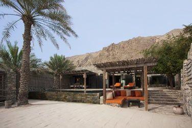 Villa Suite Zighy avec piscine (2 chambres)
